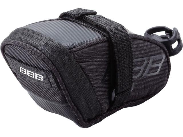BBB SpeedPack BSB-33S Satteltasche Small schwarz